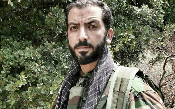 Ali Mohammad Biz (Abu Hassan Baz), commander of Region 4 in Homs and operations commander in the Homs rural area.