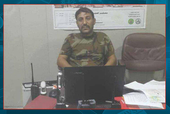 Popular Mobilization commander killed in an IED explosion west of Mosul (Shumukh Al-Islam, April 26, 2019)