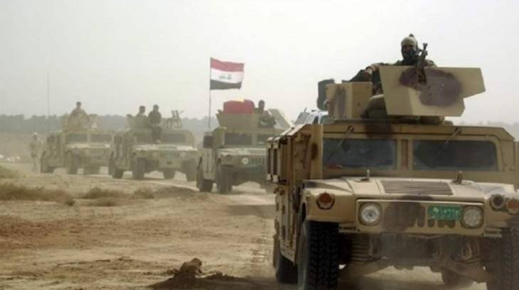 Iraqi security forces launching the third phase of Operation Will to Victory (Al-Sumaria, August 5, 2019)