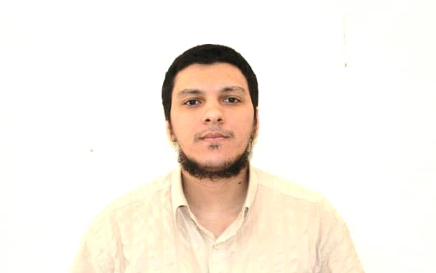 Anwar Abdel Rahman Haddouchi, detained by the SDF forces (SDF Press, August 31, 2019)