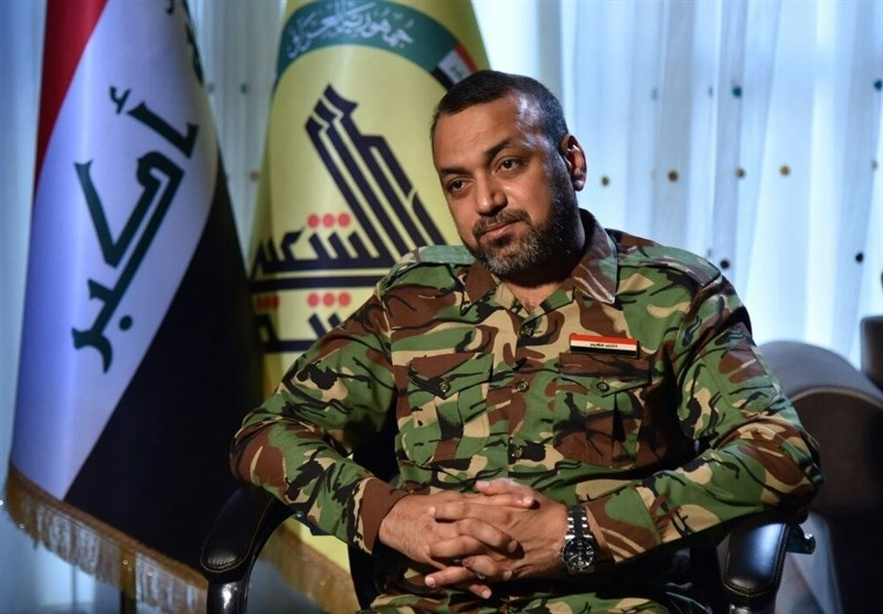 Ahmed al-Asadi (Tasnim, September 14, 2019)