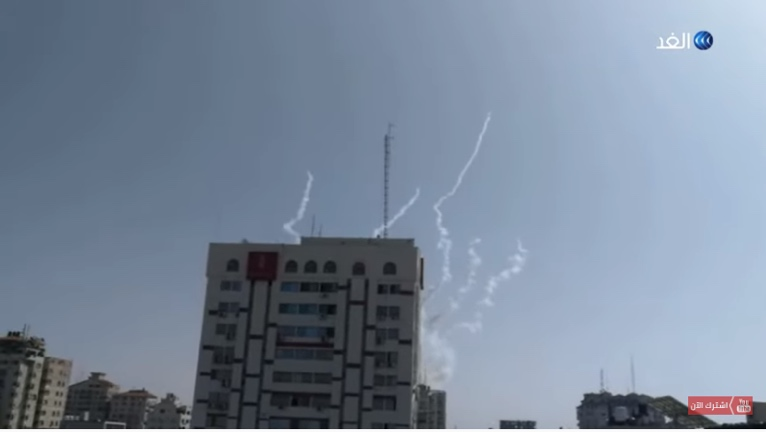 A correspondent for the Jordanian al-Ghad reported that six rockets were fired at Israel a few hours after the ceasefire went into effect (al-Ghad TV on YouTube, November 14, 2019).