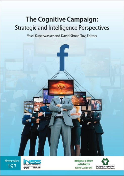 Cognitive Campaign Strategic and Intelligence Perspectives