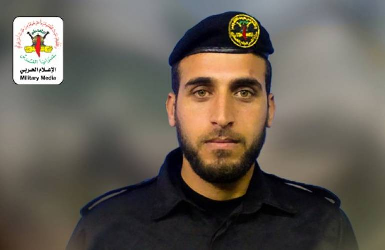 Ra'ed al-Sarsawi, Jerusalem Brigades operative, who died after being wounded in the recent round of escalation (Jerusalem Brigades website, November 29, 2019).