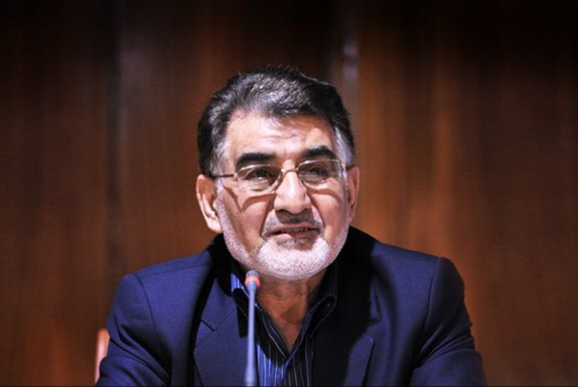 The head of the Joint Iranian-Iraq Chamber of Commerce (Eqtesad Online, March 15, 2020).