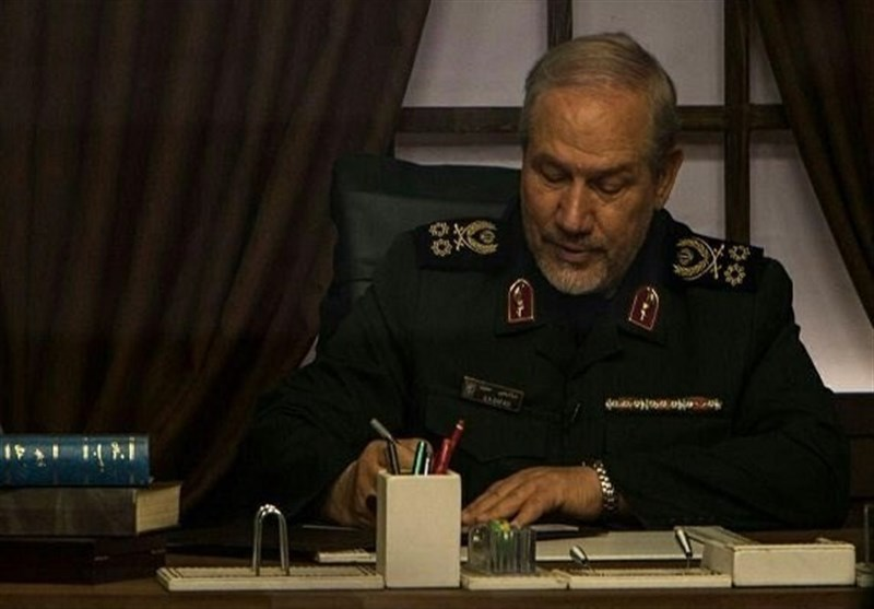 The Senior Security Adviser to the Supreme Leader, Yahya Rahim Safavi (Tasnim, April 1, 2020)