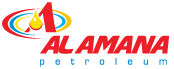 Logo of Al-Amana (Atlas Holding website)