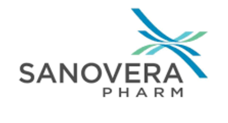 Logo of Sanovera (Facebook page of Sanovera Cosmetics)