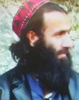 Assadullah Orakzai, in charge of intelligence in ISIS's Khorasan Province (Indus Scrolls, August 2, 2020).