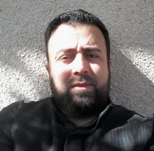 Media figure Rami Khatib killed by ISIS in Daraa (Baladi, a local news website affiliated with the rebel forces, August 18, 2020)