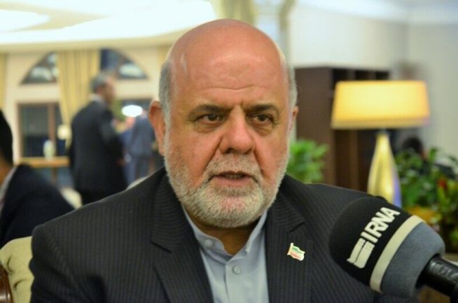 The Iranian Ambassador to Baghdad, Iraj Masje (IRNA, September 9, 2020).