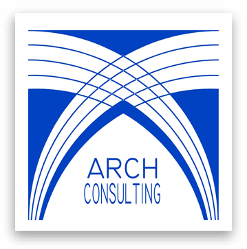 Emblem of Arch Consulting (Arch Consulting website)