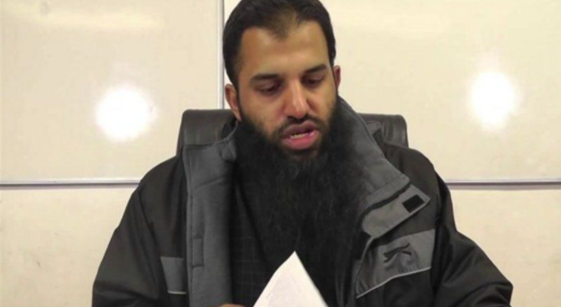 The Iraqi preacher convicted by a German court on charges of recruiting ISIS operatives (www.gulfeyes.net, February 24, 2021)