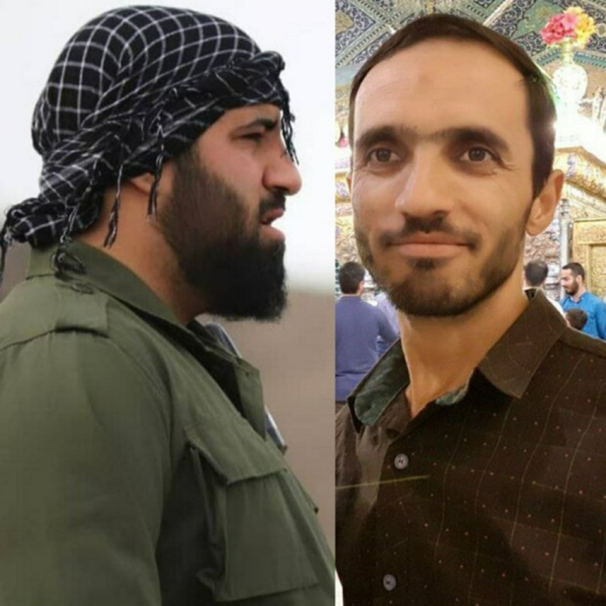 Two IRGC fighters killed in Syria. (Mehr, June 3)